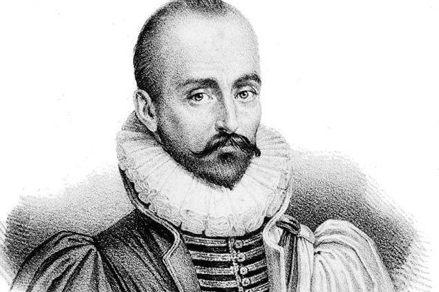 Michel De Montaigne 11