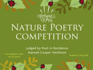 Nature Poetry Competition 300X251