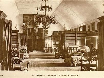 Titchfield Library