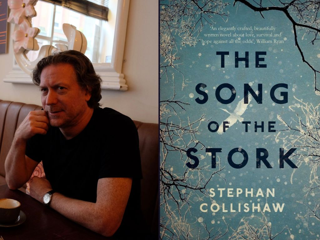 Stephan Collishaw