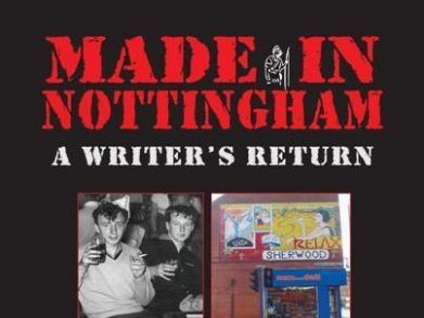 Made In Nottingham 391X600