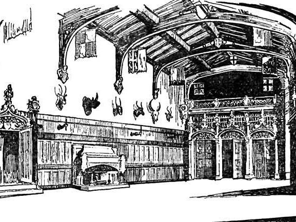 10Great Hall
