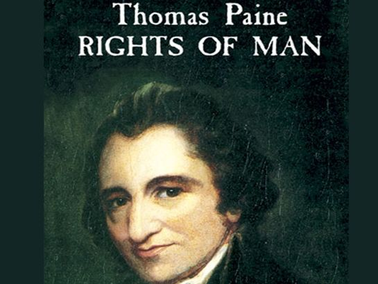 Paine Rights Of Man