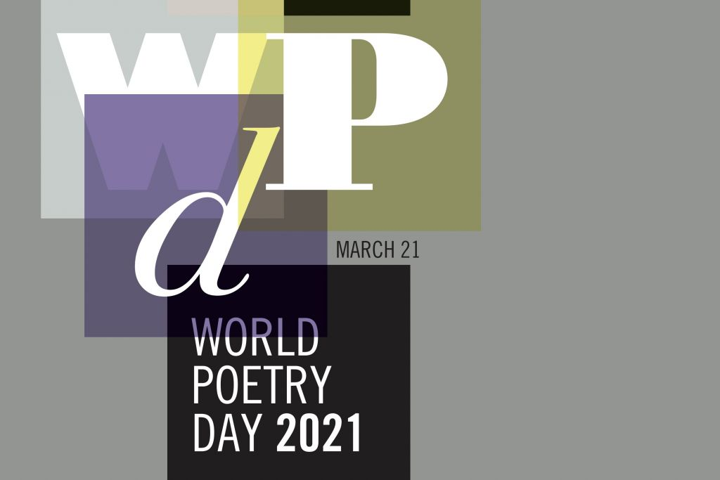 World Poetry Day 2021 Gen 1