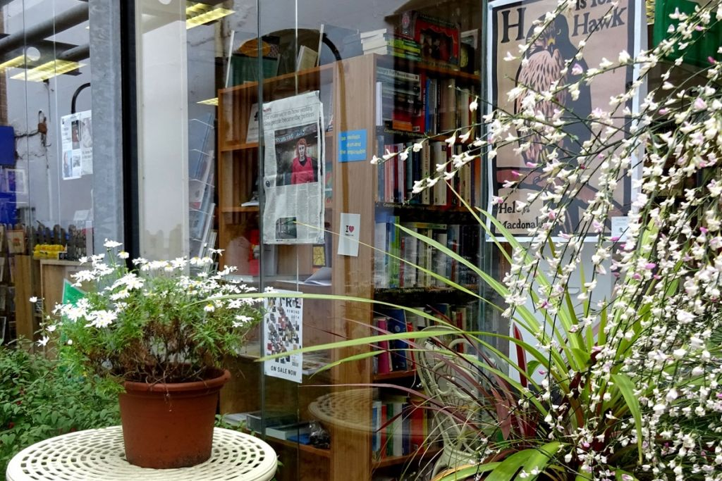 Five Leaves Bookshop 1920X800
