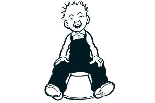 313054 Oor Wullie Pr Image Supplied By Dc Thomson