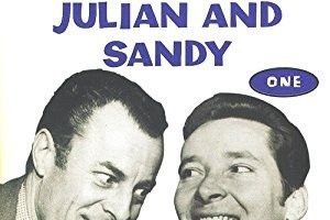 Julian And Sandy