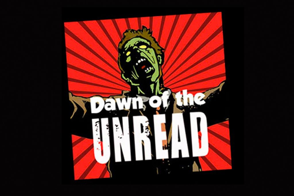 Projects Index Dawn Of The Unread