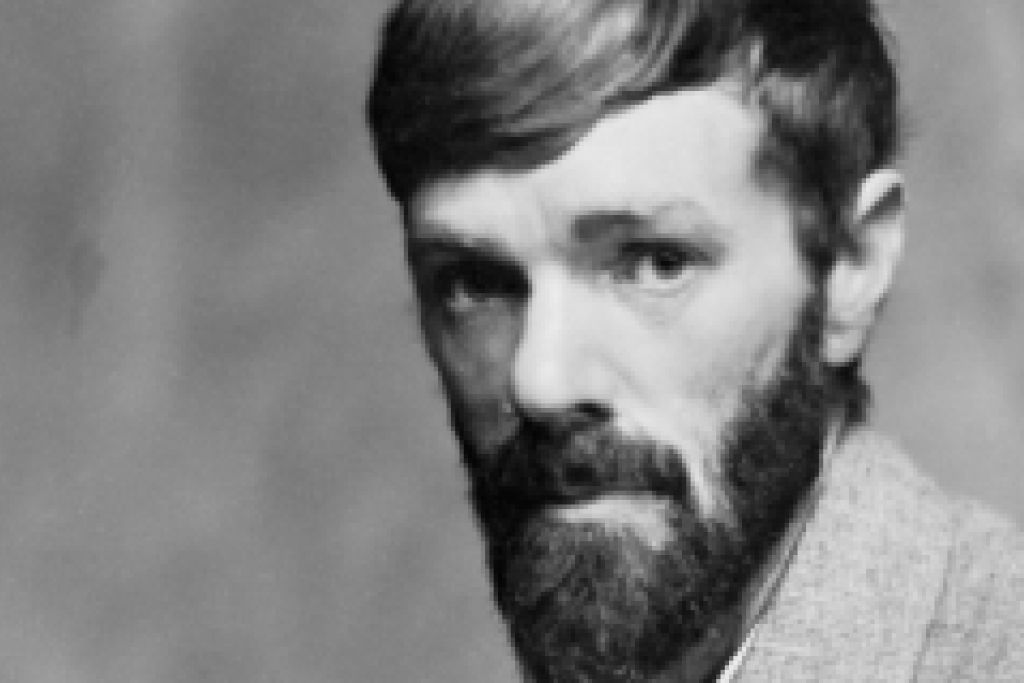 Projects Index Dh Lawrence