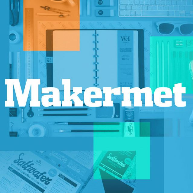 Makermet Logo Graphic