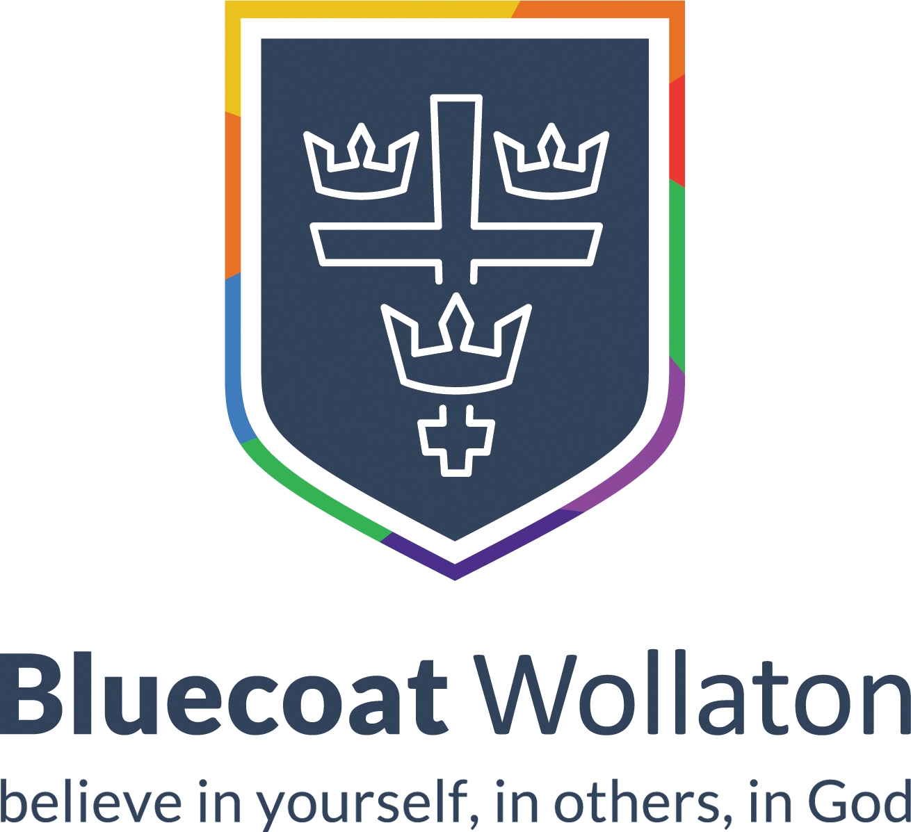 Logo Bluecoat Wollaton